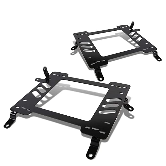 Amazon Com Pair Of Rst100gy Racing Seatsmounting Bracket For