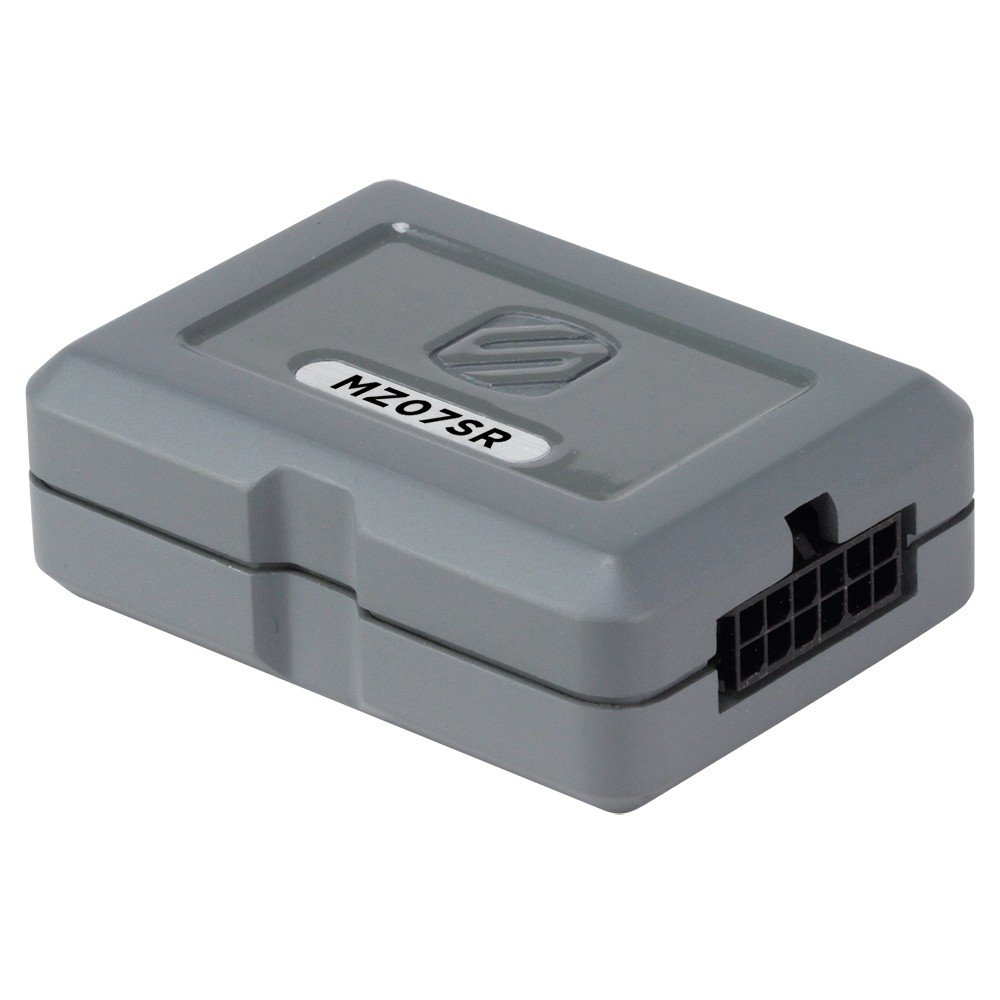 SCOSCHE MZ07SR 2004-2006 Mercedes C Class Interface with Fakra Connector