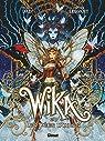 Wika, tome 2 : Wika et les fées noires par Day