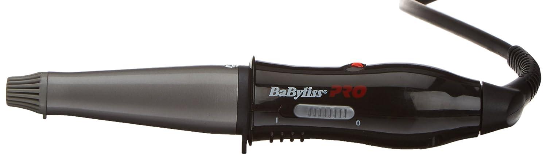 BaByliss BAB2060E - Ondulador de pelo, 26 mm, color negro: Amazon.es: Salud y cuidado personal