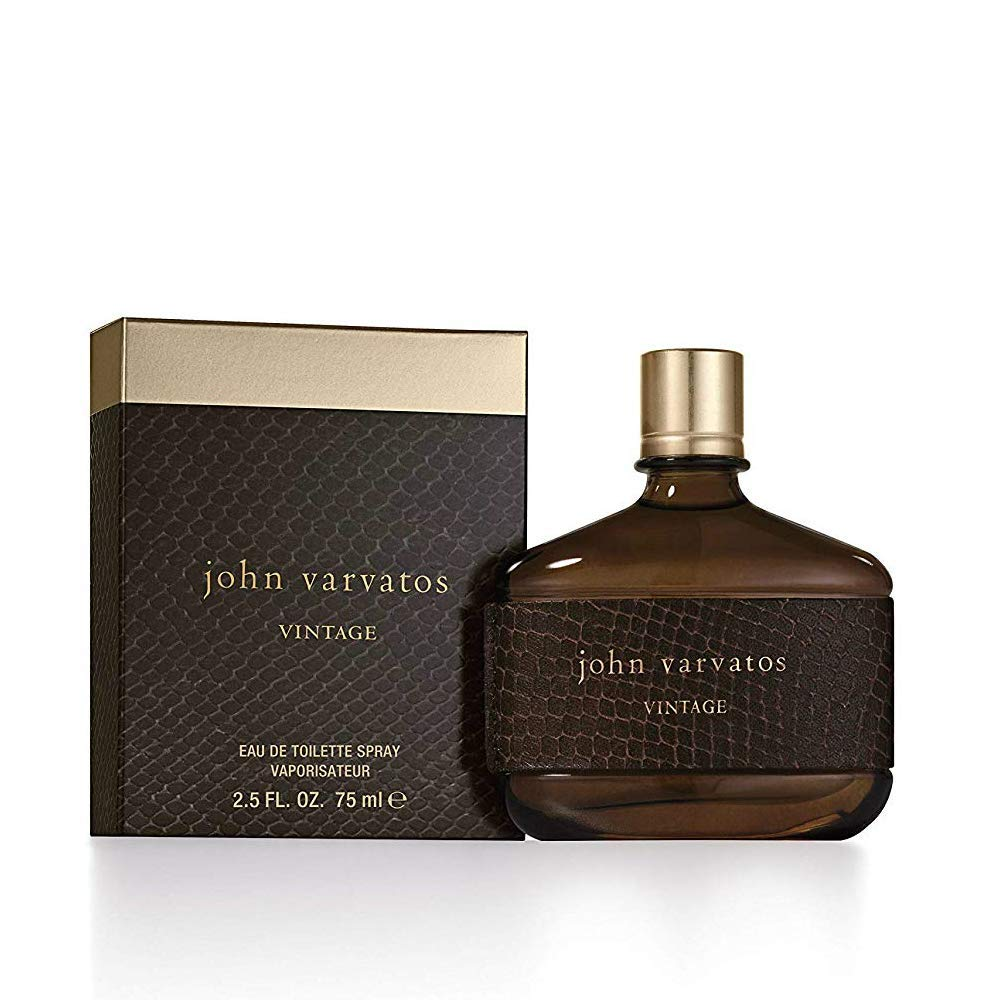 John Varvatos Vintage Men's Cologne Spray, 2.5 fl. Oz. EDT