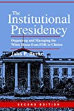 When Franklin Roosevelt decided his administration needed a large executive staff, he instituted dramatic and lasting changes in the federal bureaucracy and in the very nature of the presidency. Today, no president can govern without an enormous W...