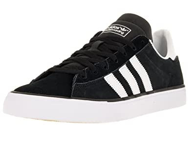a61f9b008 Image Unavailable. Image not available for. Colour  adidas Men s Campus Vulc  II Skate Shoe