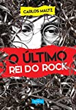 capa de O último rei do rock
