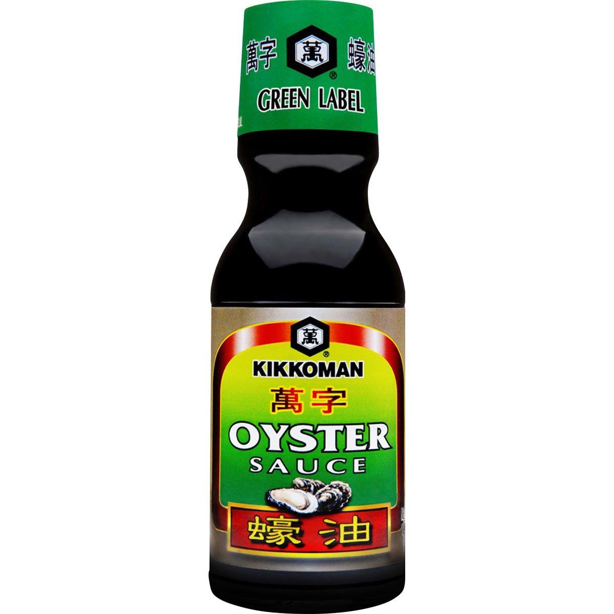 Kikkoman Sauce Oyster Green