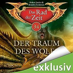 Der Traum des Wolfs (Das Rad der Zeit 34)