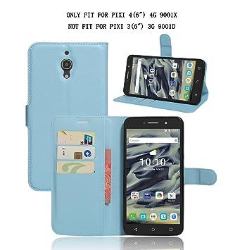 new arrival 985b9 ea5df OFU® Alcatel Pixi 4(6