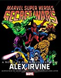 img - for Marvel Super Heroes Secret Wars: A Novel of the Marvel Universe book / textbook / text book