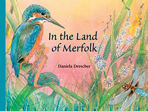 In the Land of Merfolk ebook