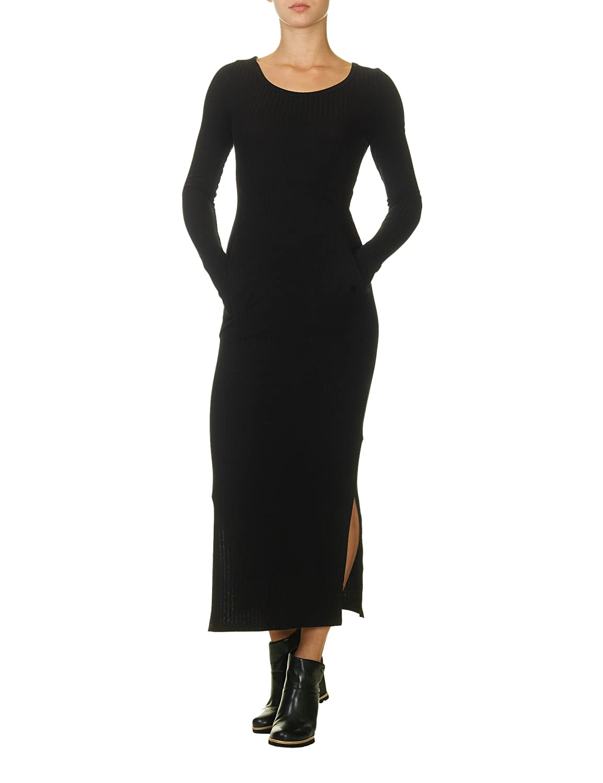 Ppla Women's Ravenswood Women's Black Long Dress