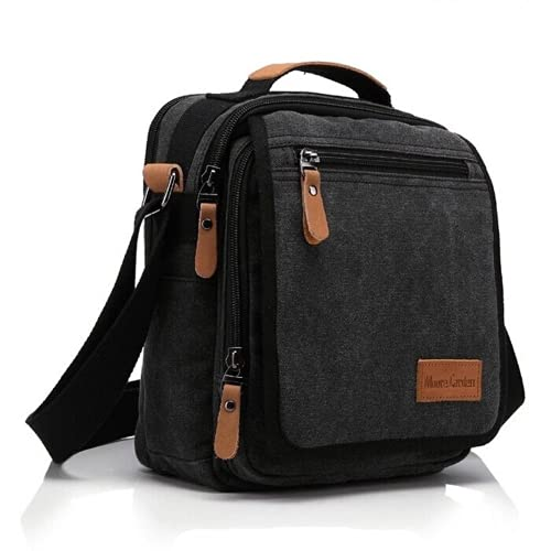 12 Best Messenger Bags for Men in 2017 | Test Facts