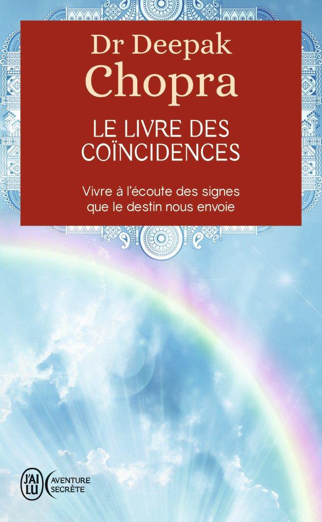 Le Livre Des Coincidences (Aventure Secrete) (French Edition) PDF