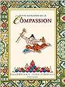 Petite guirlande de la compassion par Jacquemart