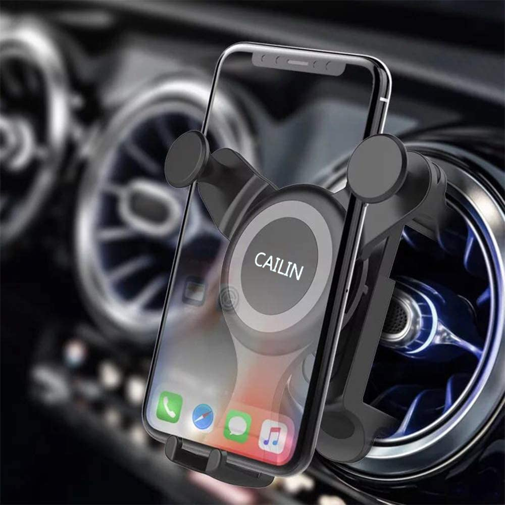 Phone Car Holder For Mercedes Benz Round Air Vent Phone Mount Mercedes Ford Mustang Audia3 Q2 Tt Volkswagen Tiguan Etc Suitable For Any Circular Air Vents Car Electronics Accessories Audio Video Accessories Sinviolencia Lgbt