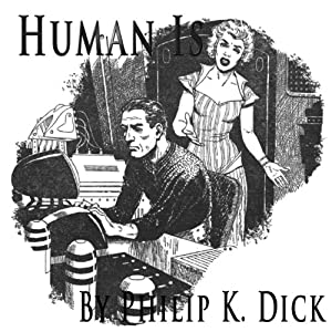 Human Is Audiobook