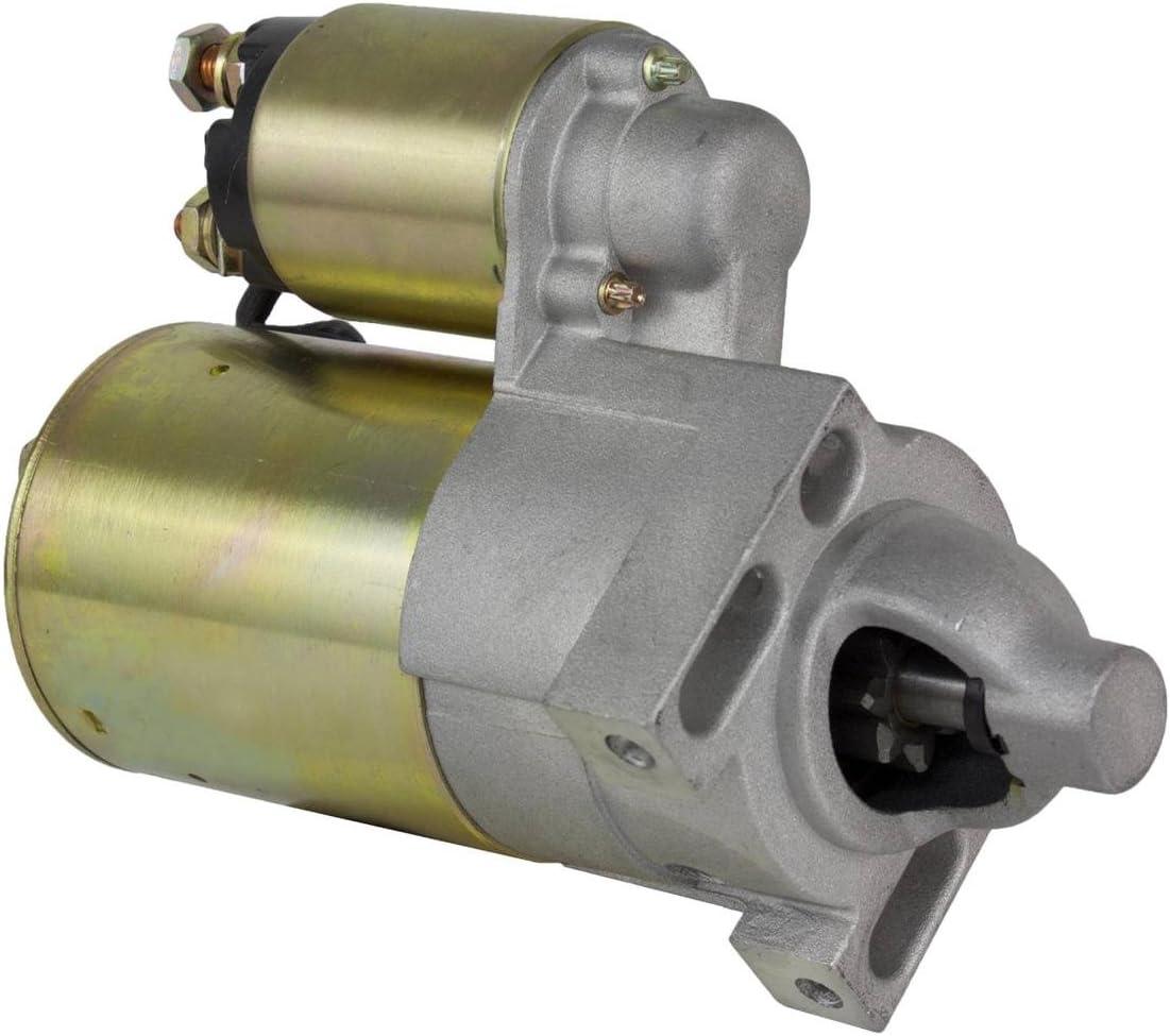 NEW STARTER MOTOR FITS GENERAC ENGINE GTH990 GTV760 GTV990 10455515 0C3017 E9323