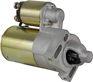 Rareelectrical NEW STARTER MOTOR COMPATIBLE WITH GENERAC ENGINE 0E6221 GT990 GTH760 10455515 0C3017 0E4271 0E42710ESV 0E42710SRV 0E9323 C3017