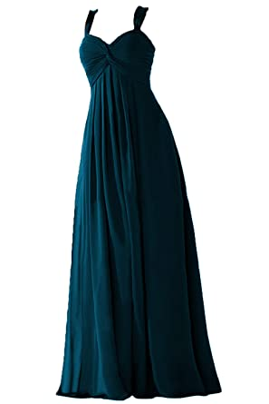 Emma Y Lady Elegant Chiffon Abendkleider Ballkleider Partykleider ...