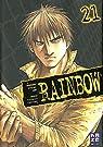 Rainbow, Tome 21 par Abe