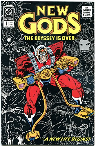 jack kirby new gods 7 - 7