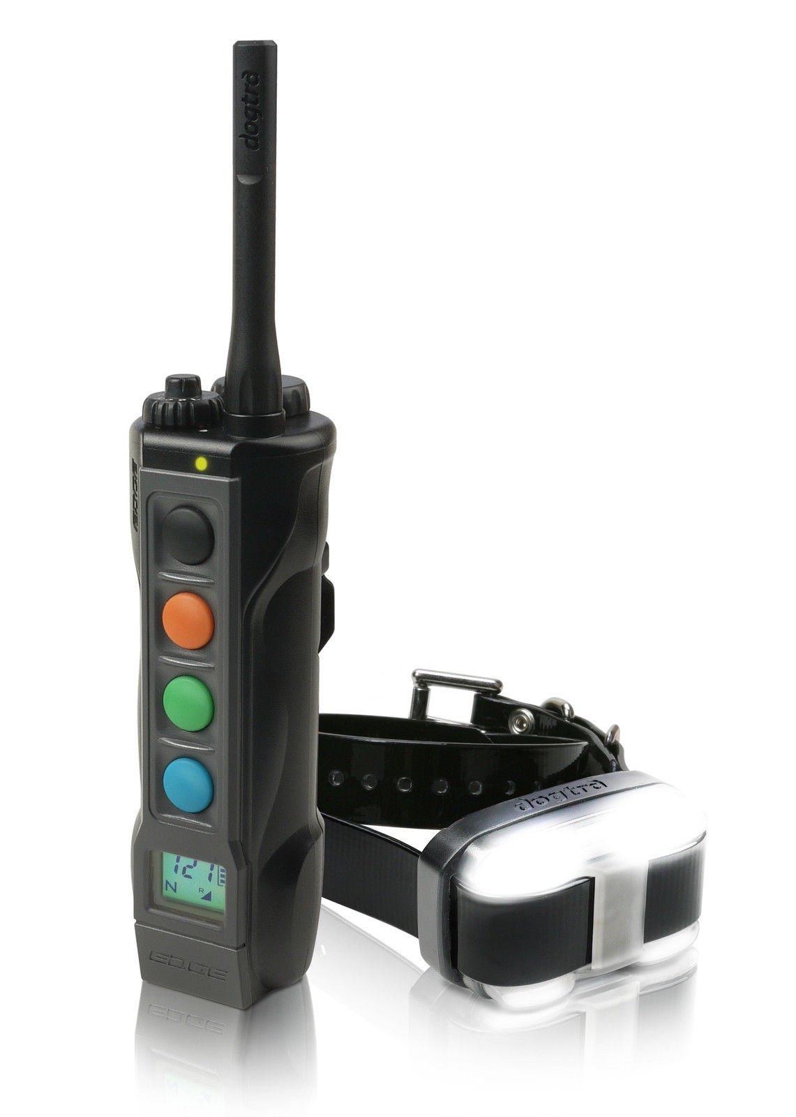 1 Mile Remote Trainer - Expands Up To 4 Dogs