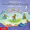 Klassik-Hits zum Träumen: Murmels kleine Nachtmusik Hörbuch von Marko Simsa Gesprochen von: Marko Simsa
