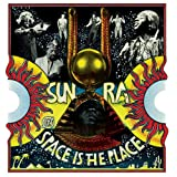 Space Is The Place (Limited Edition Red Yellow - Blue Green Vinyl)