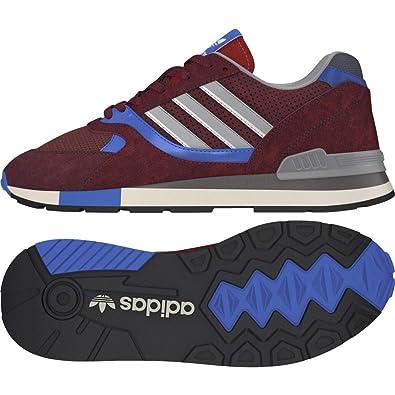 adidas Originals Quesence Sneaker Jungen: : Schuhe
