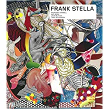 Frank Stella: (Phaidon Contemporary Artists Series)