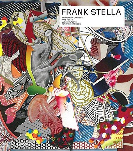 Best Frank Stella (Phaidon Contemporary Artists Series)<br />[K.I.N.D.L.E]