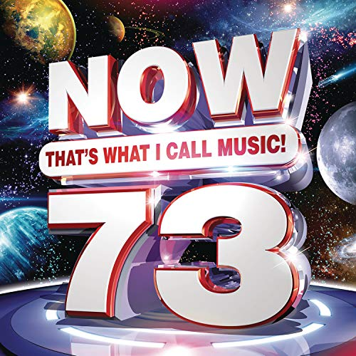 : NOW That's What I Call Music! Vol. 73
