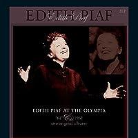 At The Olympia: 1961 & 1962 (Vinyl)