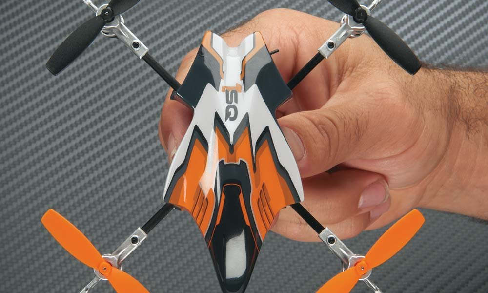 Heli-Max 1SQ V-Cam Quadcopter RTF, Price Fun To Learn To Fly Review
