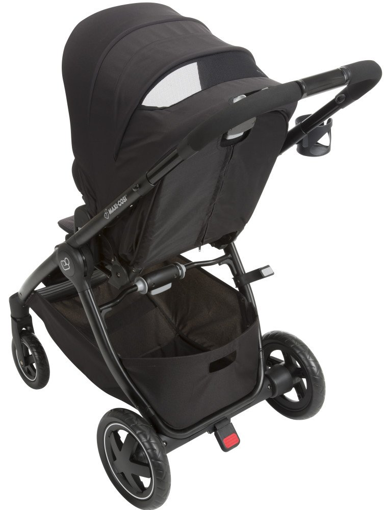 Maxi-Cosi Adorra Modular Stroller, Devoted Black by Maxi-Cosi (Image #11)
