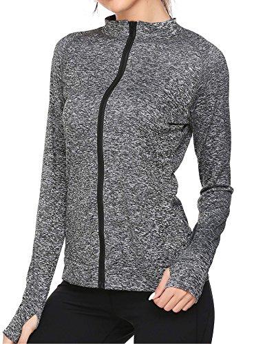Zip Front Shirt Jacket - 4