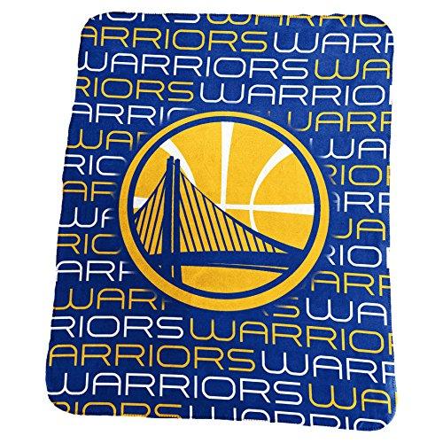 Logo Chair Inc. Golden State Warriors Classic Fleece ()