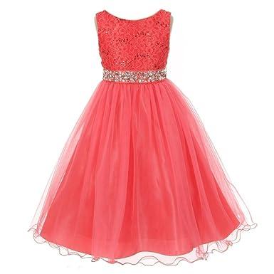 Big Coral Bridesmaid Dresses