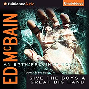 Give the Boys a Great Big Hand Audiobook
