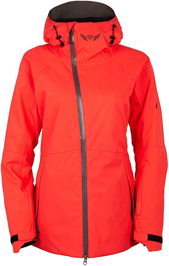 Navy Ripstop X-Small 686 Womens GLCR Hydra Insulated Jacket
