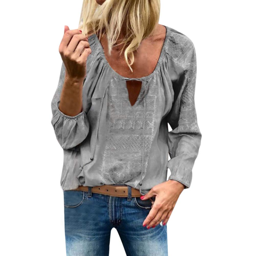 Knits & Tees Clothing Hajotrawa Womens Sleeveless Print Boho V-Neck Blouse T-Shirt Top Tee