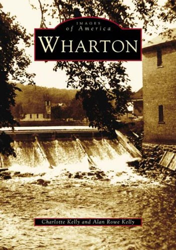 Download Wharton (Images of America: New Jersey) PDF
