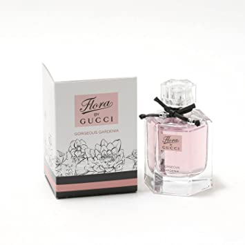 d94e2a103d3 Amazon.com   Flora by Gucci Gorgeous Gardenia Eau De Toilette Spray 50ml 1.6oz    Beauty   Beauty