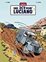 Une aventure de Jacques Gipar, Tome 3 : Une 2CV pour Luciano par Dubois
