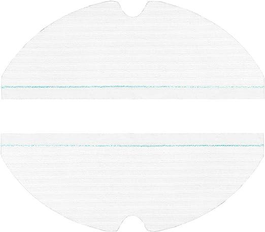 Mopa desechable de repuesto para Xiaomi Roborock S6 T6 Mop Robot ...