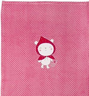 TUC TUC Girls Fleece Blanket