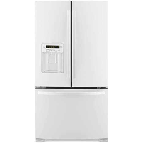 Amazon Kenmore 73052 268 Cu Ft French Door Bottom Freezer