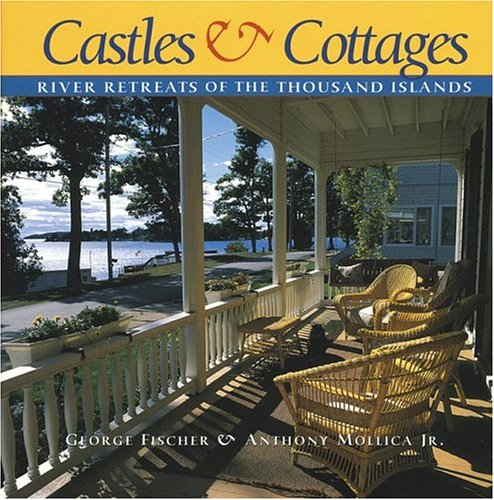 Castles and Cottages: River Retreats of the Thousand - Of Ontario Map Mills Stores