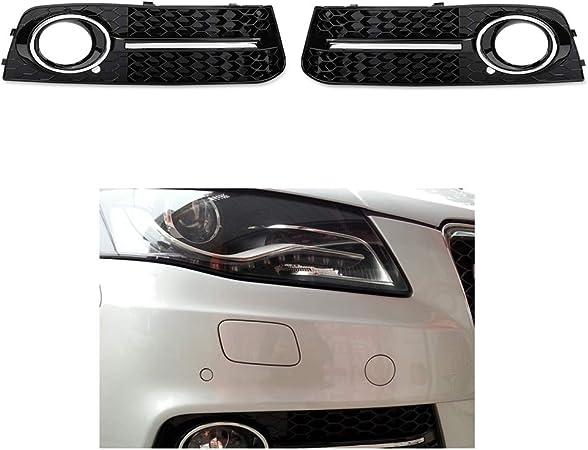 color argento opaco. per griglia del radiatore Emblema  compatibile con S Line per griglia anteriore
