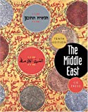 The Middle East, CQ Press Staff, 1933116137