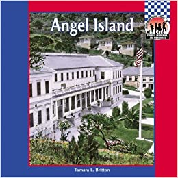 Angel Island (Checkerboard Symbols, Landmarks and Monuments)